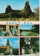 Český raj - Trosky 003