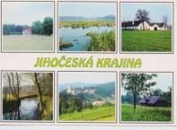 Jižní Čechy 004