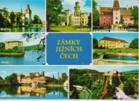 Jižní Čechy 016