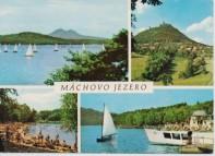 Máchovo jezero 2 003