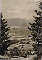 Orlické hory 1 007