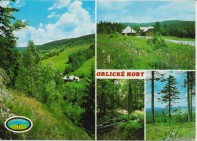 Orlické hory 1 009