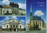 Plzeň 007