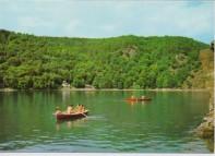 Vranovská přehrada 002