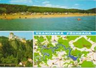 Vranovská přehrada 006
