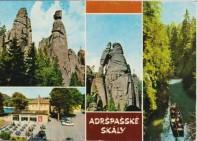 Adršpašské skaly 001