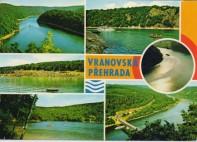 Vranovská přehrada 001