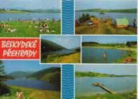 Beskydské přehrady 001
