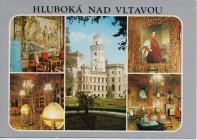 Hluboká nad Vltavou 006