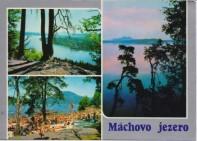 Máchovo jezero 003