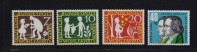 Známky - Nemecko BRD - 322-25 001
