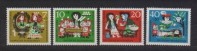 Známky - Nemecko BRD - 376-79 002