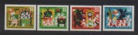 Známky - Nemecko BRD - 376-79 004