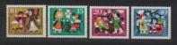 Známky - Nemecko BRD - 376-79 006