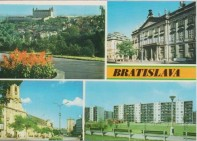 Bratislava 007