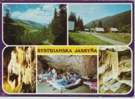 Bystrianská jaskyňa 001