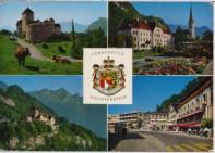 Liechtenstein - Vaduz 001