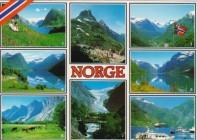 Norway - Oslo 002