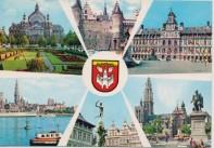 Belgium - Antwerpen 001