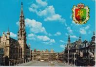 Belgium - Brussel - VF 001