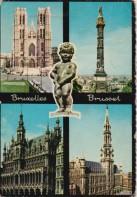 Belgium - Brussel - VF 002