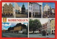 Denmark - Copenhagen - VF 001