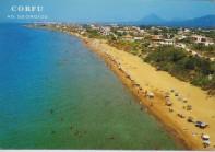 Greece - Corfu - VF 002