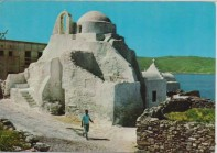 Greece - Myconos Island - VF 001