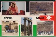 Jordan - Amman - VF 001