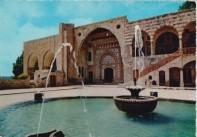 Lebanon - Beit-Ed-Dine - VF 001