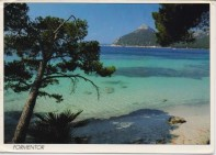 Mallorca - Casta Nord - VF 001