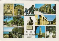 Malta - La Valletta - VF 001