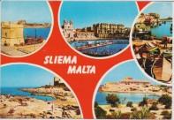Malta - Sliema - VF 001