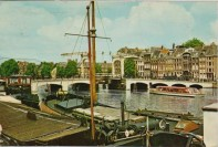 Netherland - Amsterdam - VF 001