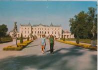 Poland - Bialystok - VF 001