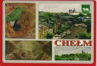 Poland - Chelm - VF 001