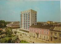 Poland - Tarnów - VF 002