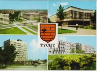 Poland - Tychy - VF 001