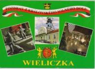 Poland - Wieliczka - VF 001
