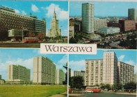 Polska - Warszawa 001