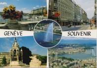 Schweiz - Genéve - VF 001