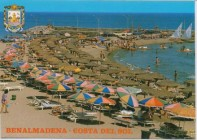 Spain - Benalmádena - VF 002