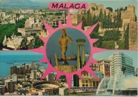 Spain - Malaga 001