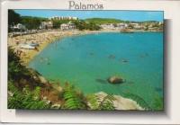 Spain - Palamós - VF 001