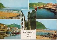 Spain - Recuerdo de Orio 001