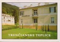 Trenčianské Teplice - VF 005