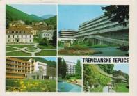 Trenčianské Teplice - VF 006