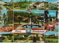 Austria - Bad Bruckenau - VF 001