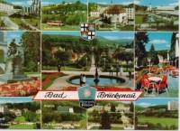 Austria - Bad Bruckenau - VF 001