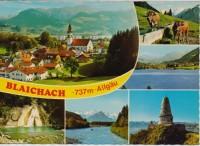 Austria - Blaichach - VF 001
